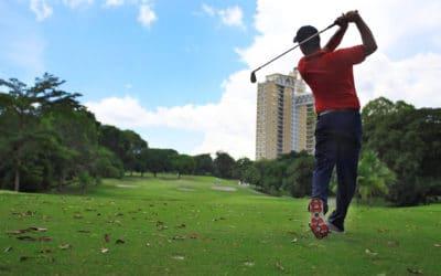 Había una vez un campo de golf: cómo Coronado cambió su juego